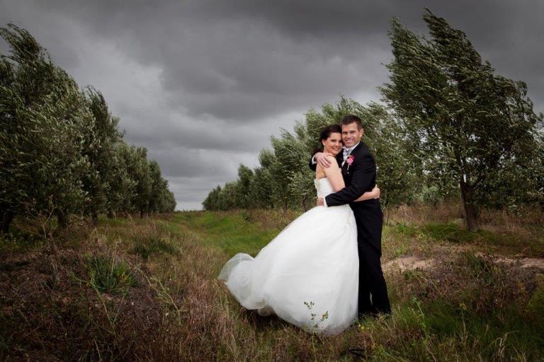 Arthur & Sharon Wedding 386