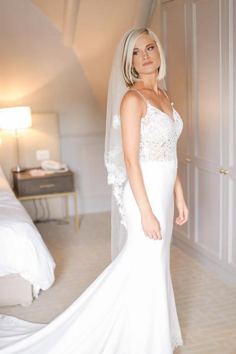 Enzoani Dress Liya 2