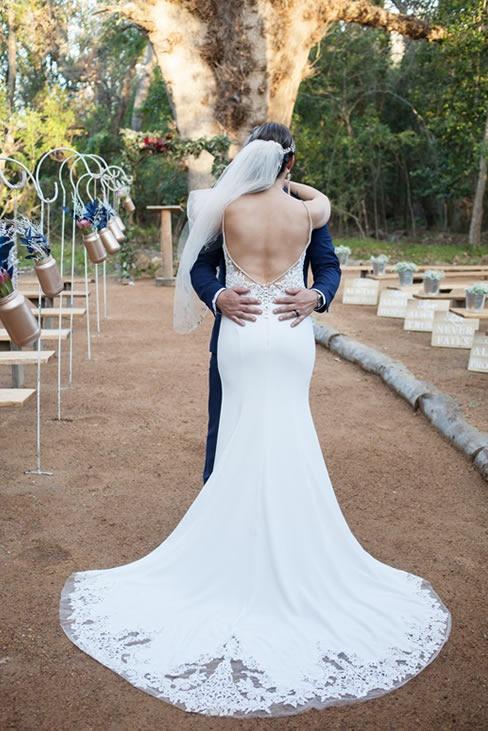 Enzoani Dress Michelle – 2