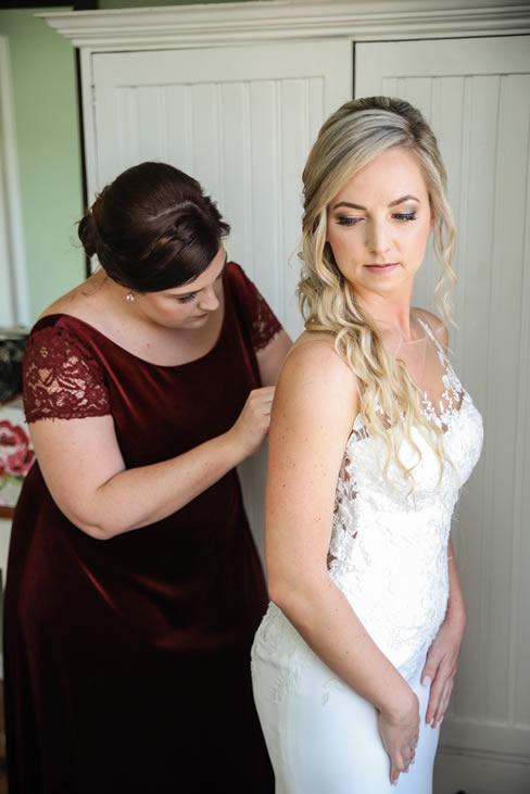 Nicole Spose Dress 1