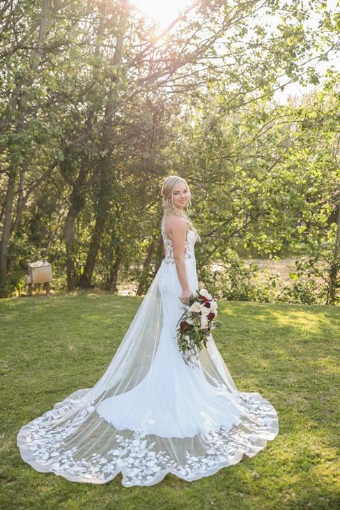Nicole Spose Dress 3